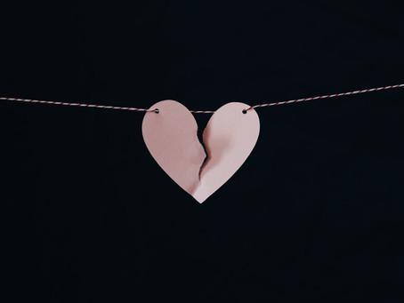 Separarsi e poi...Come gestire sensi di colpa, incertezza e rabbia prima e dopo la separazione.