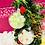 Thumbnail: Boules de noel Framboise,Coco,Mojito