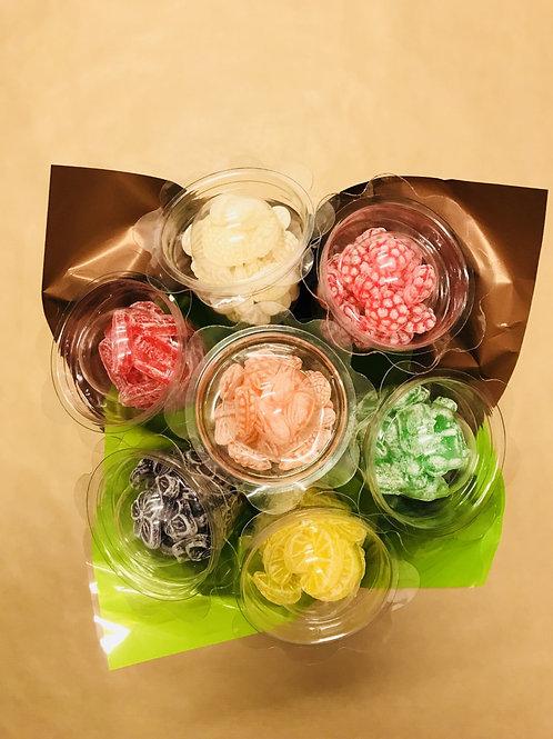 Bouquet 7 fleurs