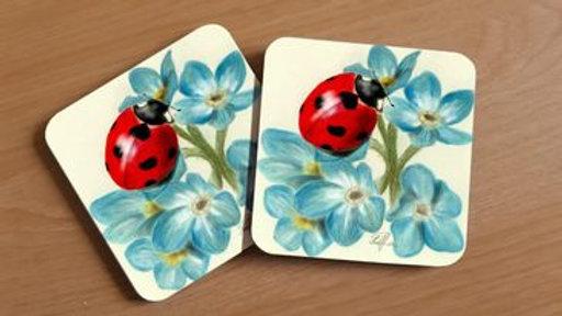 Ladybird Coaster (1)