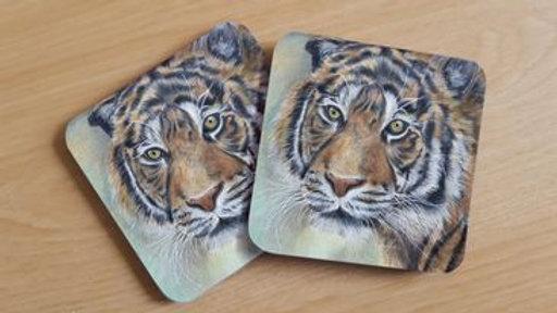 Tiger Coaster (1)