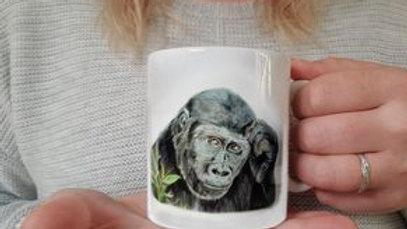 Gorilla Mug