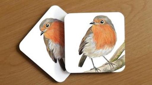 Robin Coaster (1)