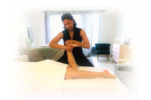 Massage Energisant