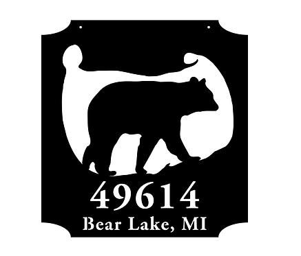 Bear Lake, MI