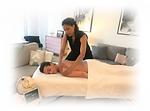 massage a domicile 1 heure