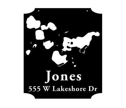 Sister Lakes, MI