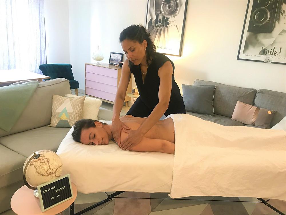 massage a domicile bordeaux