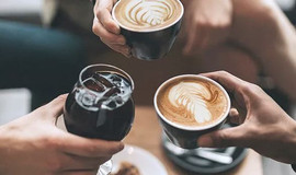 Wine and Lattes & Literature! What else could you want?