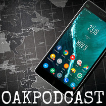 First Impressions: OAKPODCAST