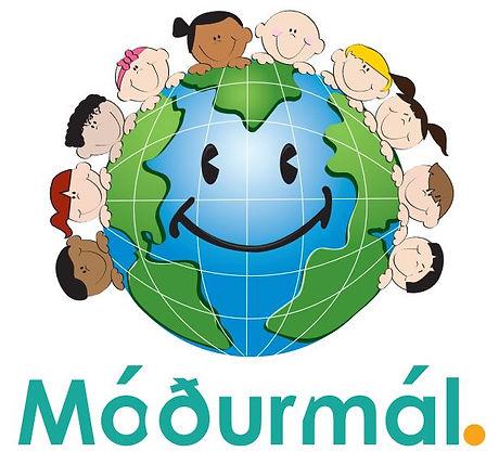 Logo Móðurmál.JPG