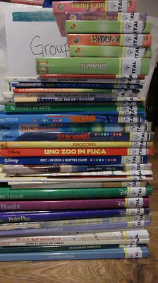 5 - wrapped books with stamp and label.J