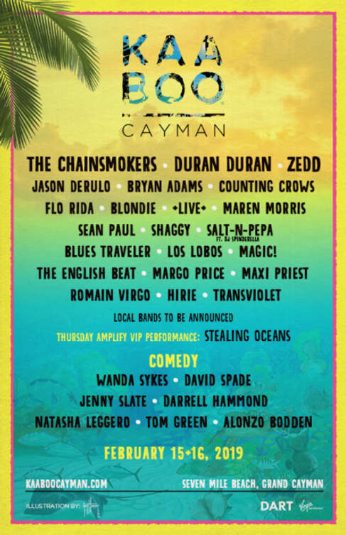 Cayman Line Up.png