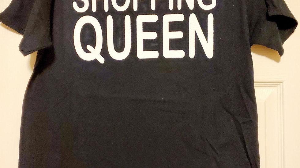 Shopping Queen T-Shirt