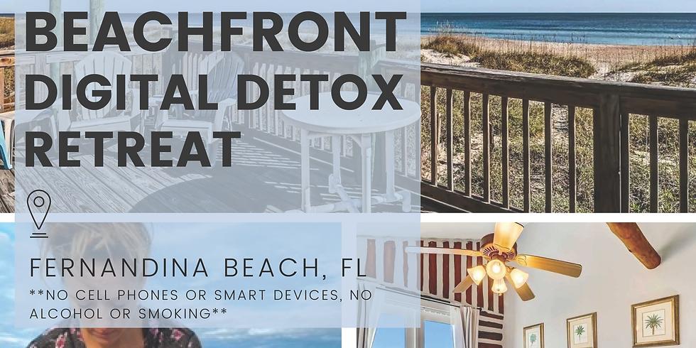 Florida Beachfront Digital Detox Yoga Retreat