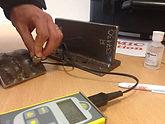 controles non destructifs, mesures, epaisseur, ultrasons, formation,