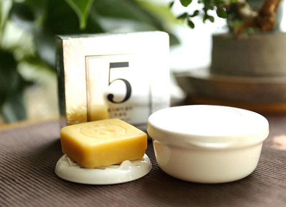 Jiang Li 5 - Soap Bar