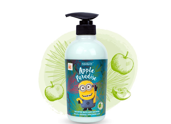 Minions Apple Passion Body Wash (Adults)