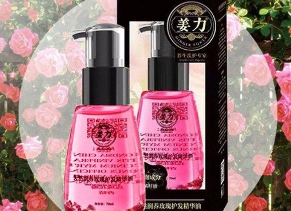 Jiang Li 8 - Hair Oil