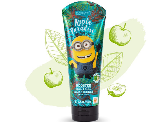 Minions Apple Paradise Body Lotion