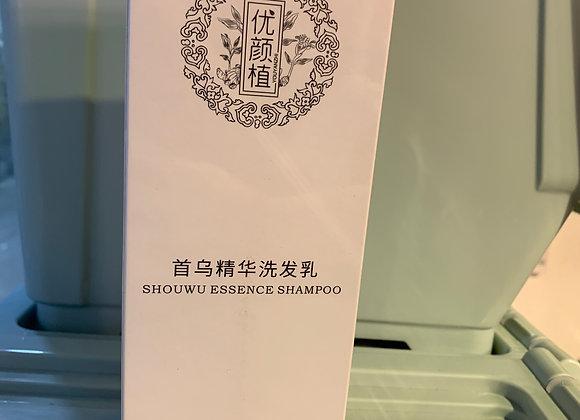 优颜植 Shou Wu Essence Shampoo