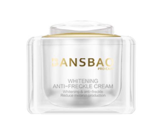 Bansbao Whitening Anti Freckle Cream