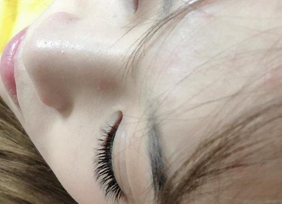 Eyelash Extension - Natural