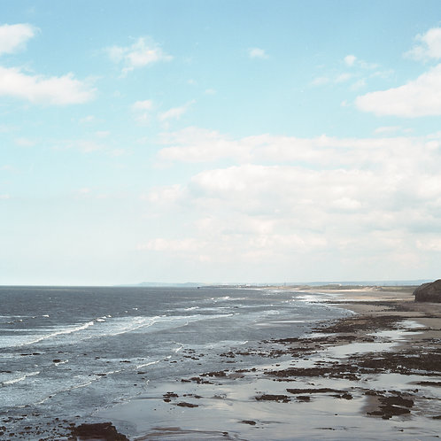 East Durham Coastline