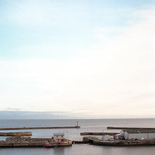 Seaham Docks