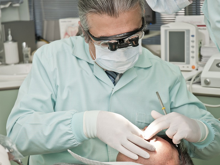 Will Medicare Pay For Dental?