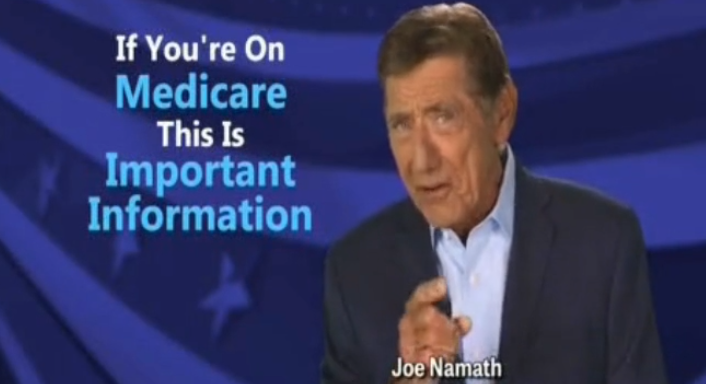 Should you trust Joe Namath for Medicare advice? No, for the same reason you wouldn't come to us for advice on quarterbacking a NFL team. We are seasonsed Medicare specialists serving the Las Vegas and Henderson, Nevada area.