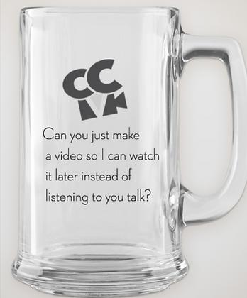 CCV mug
