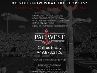 Excited to Start Working with Pac West