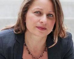 Stamatia Daroglou, Ph.D.