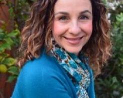Kelly Kaitson, LCSW