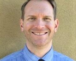 Ryan Berwold, LMFT