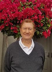 Hugh Pates, PhD