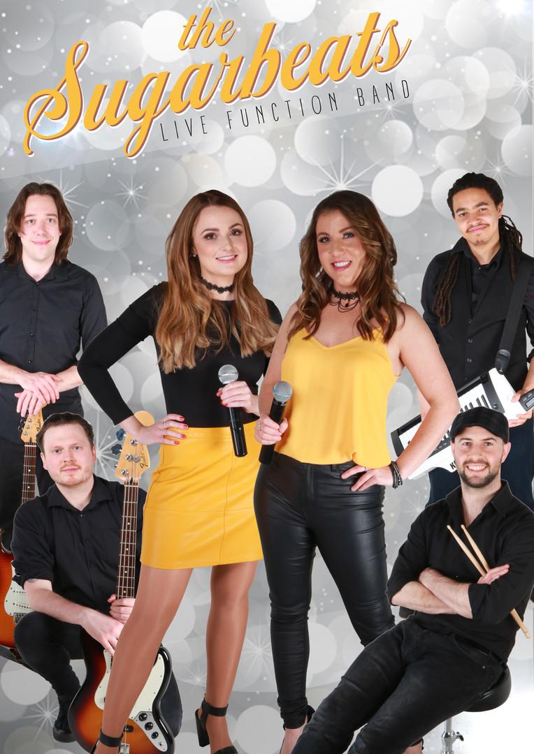The Sugar Beats Band