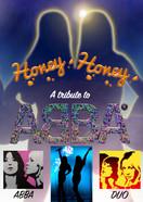 Honey Honey Abba Tribute