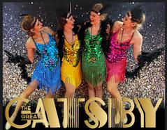 VFP Great Gatsby Dancers