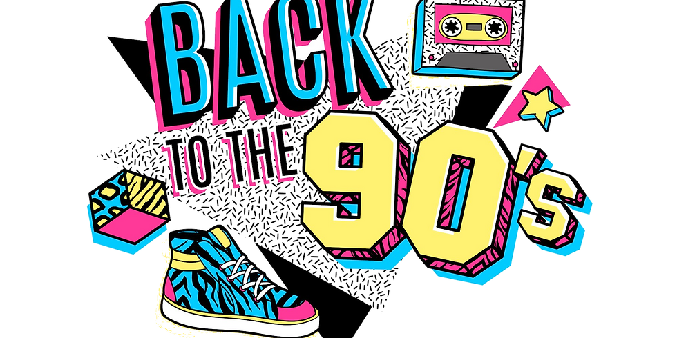 Back to the 90's Tribute Show