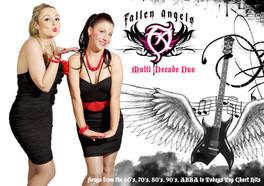 The Fallen Angels Multi Decade Show