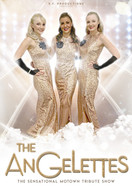 The Angelettes Motown Tribute Show