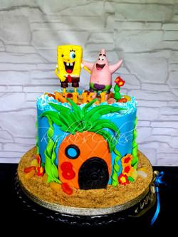 Sponge Bob Square pants v.2.0.