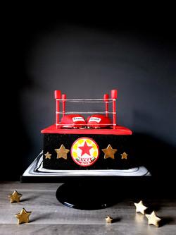 CSKA Boxing