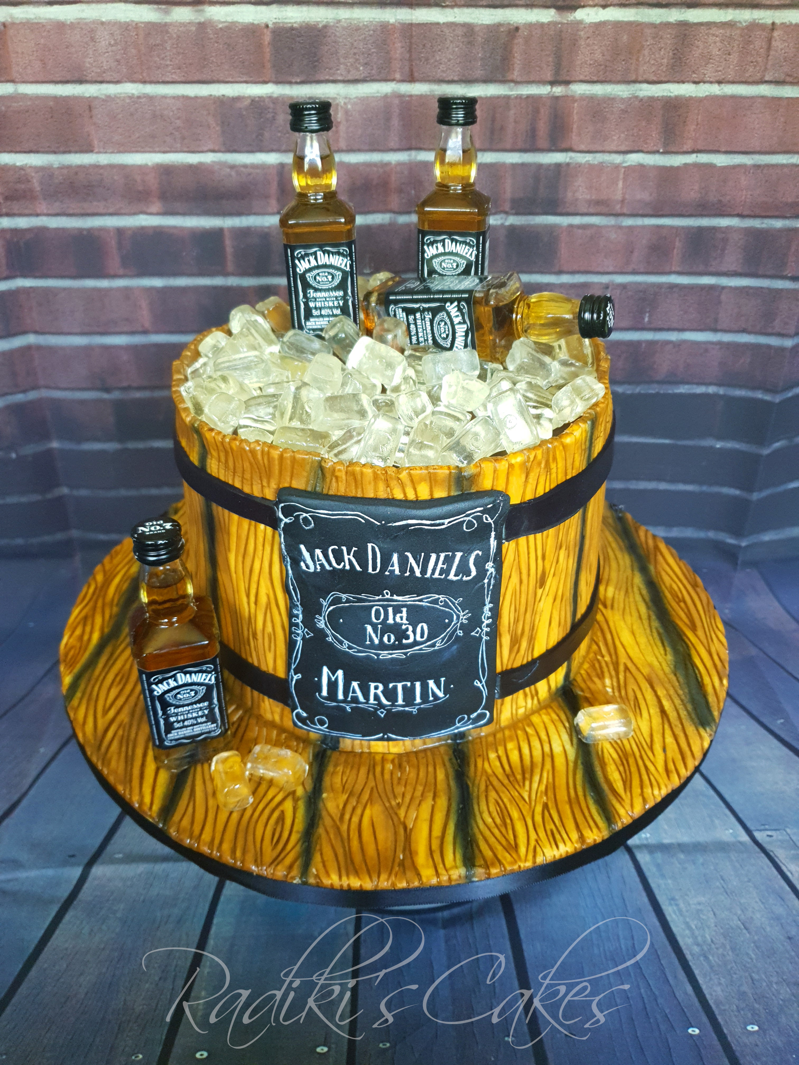 Jack Daniels v.1.0