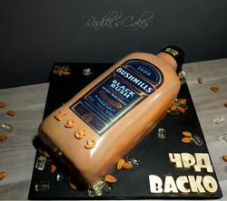 Bushmills Cake