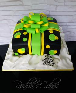 Jamaica Present