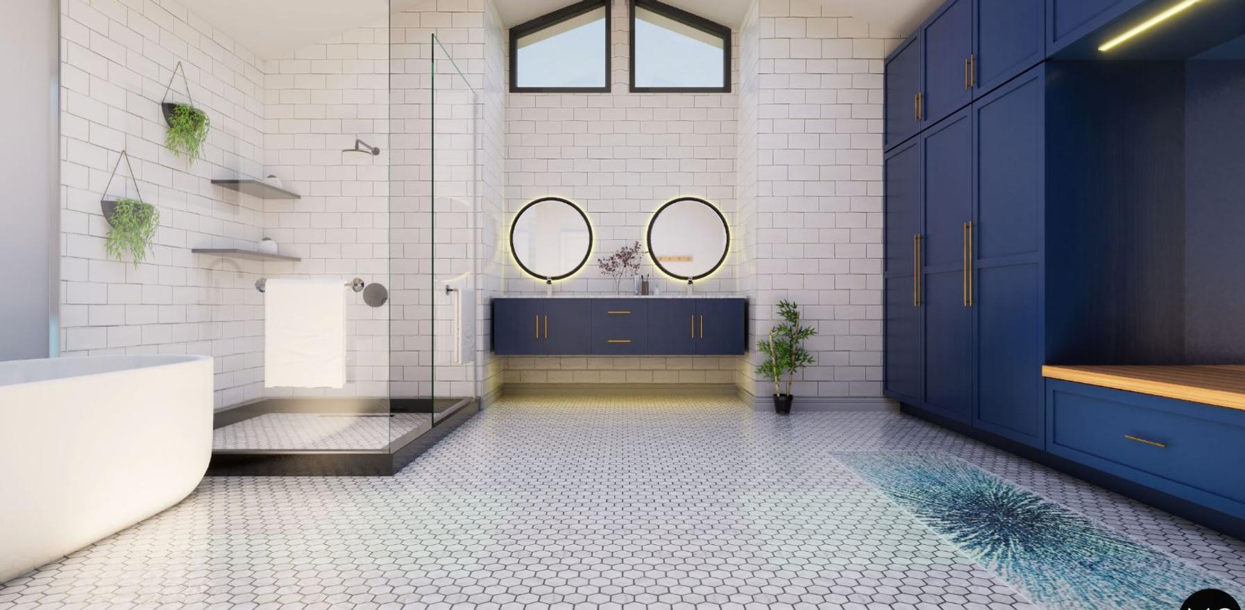 Bathroom Remodeling located In San Antonio, Texas