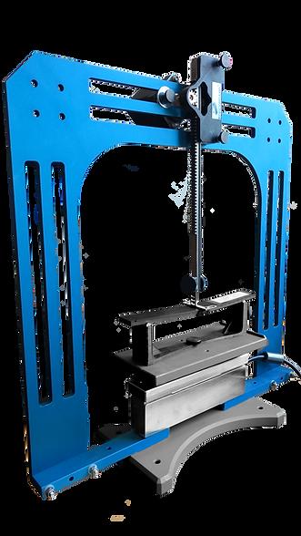 tensile testing fixture